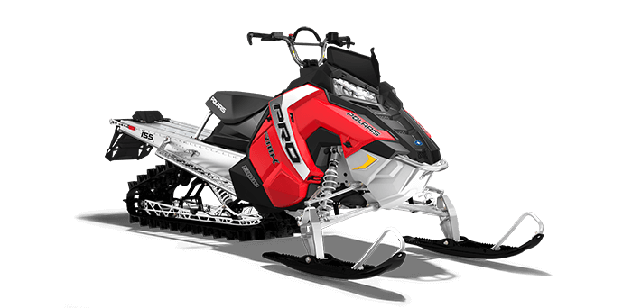 Polaris (Not the Snowmobile)