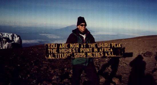 This Car Climbed Mt. Kilimanjaro Part2